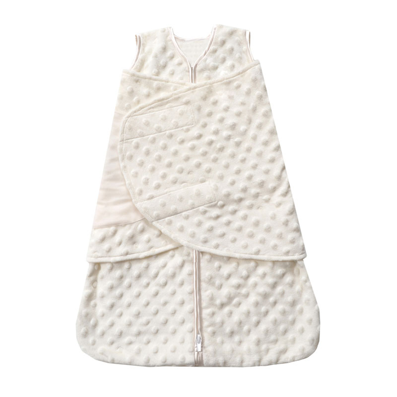 Fleece Baby Swaddle Wrap