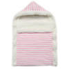 Winter Stripe Baby Stroller Bag
